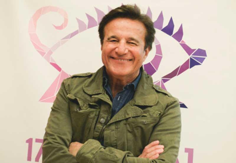 Christian De Sica: intervista al volto di 40 anni di commedia italiana