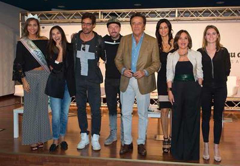 Miss Italia: De Sica mattatore giuria, ne farei musical